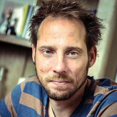 Psycholoog Gouda - Dennis Oosterwijk